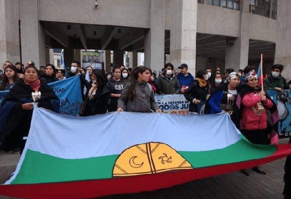 Asociación Mapuche Lafkenche rechaza proceso de consulta del