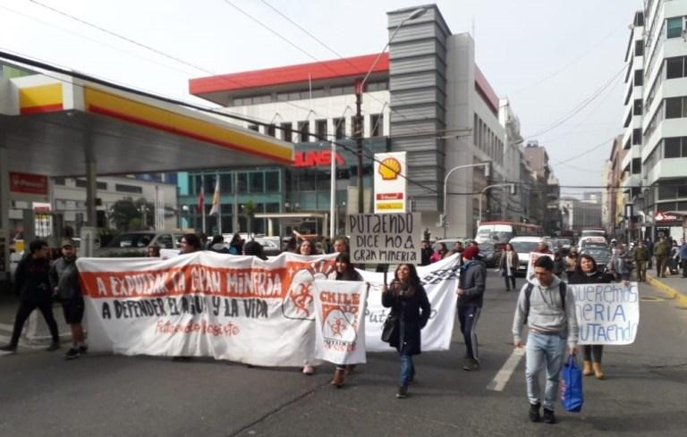 Putaendo resiste en Valparaiso. Extraída de Putaendolibre.com
